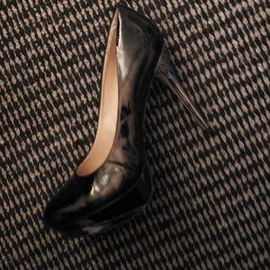 Zigi Soho Shoes - Black Stilletos